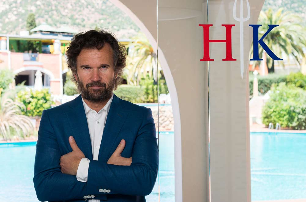 Carlo Cracco, Hell's Kitchen Forte Village