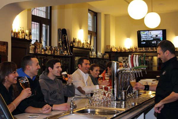 Birrami apre a milano in zona sempione the travel news for Birreria milanese
