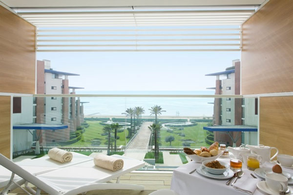 Jesolo a 5 stelle the travel news for Primo hotel in cabina