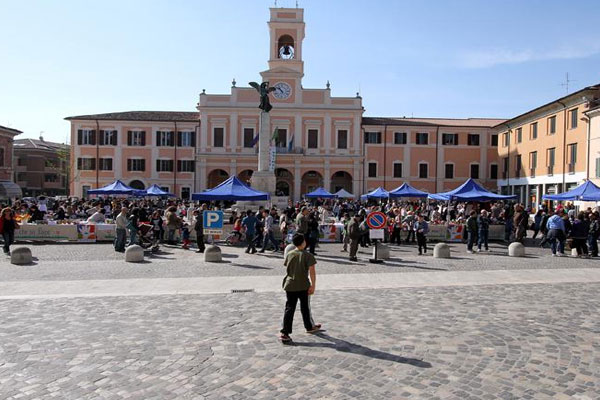 piazzaborghese