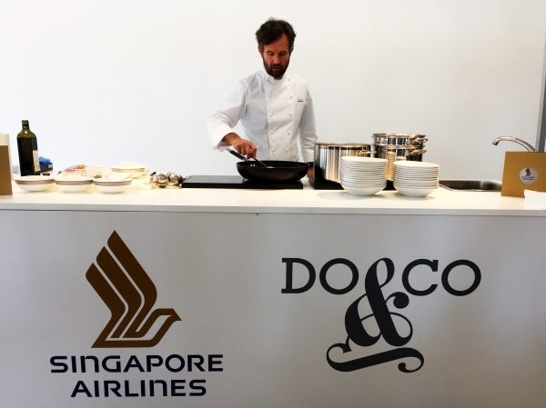 SIngapore-DO&CO-Cracco