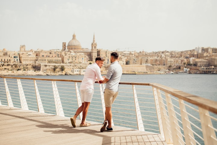 malta gay friendly