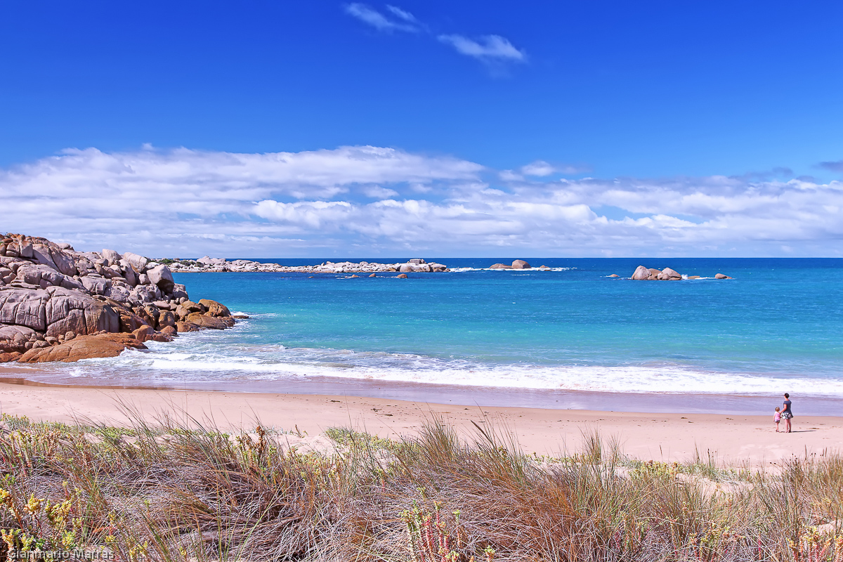 South Australia - Port Elliot - Horseshoe bay