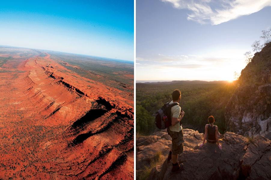 Trekking Northern Australia