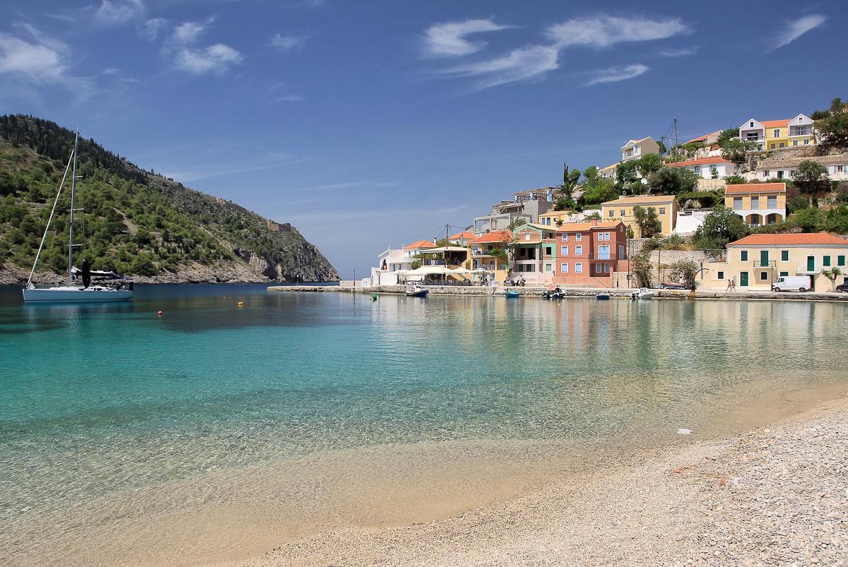 Viaggio a Cefalonia, l'estate continua a piccoli prezzi ...