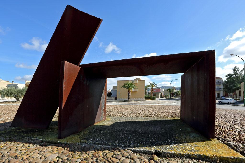 GIBELLINA - Utopia laboratory or ghost town?