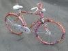 Bicicletta palloncini colorati - Francesco Granducato