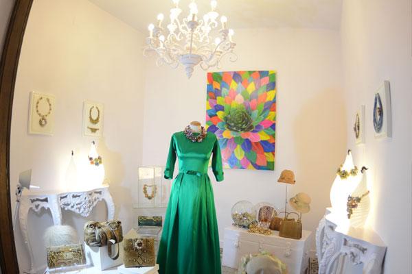 I gioielli di Rosita Caiazzo