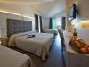 Hotel Europa, una camera