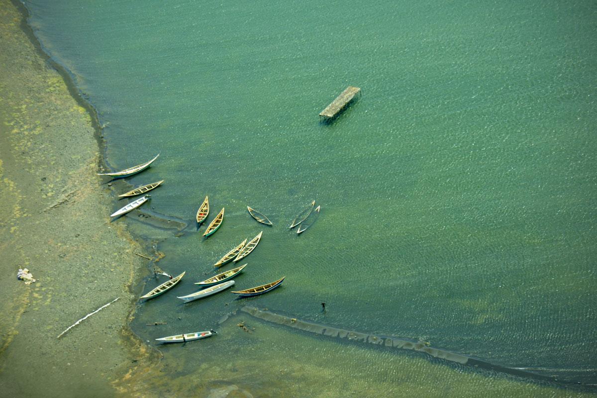 Lago di giada