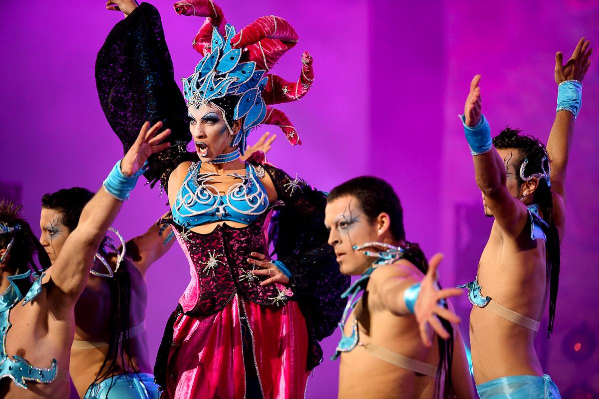 Drag Queen Show