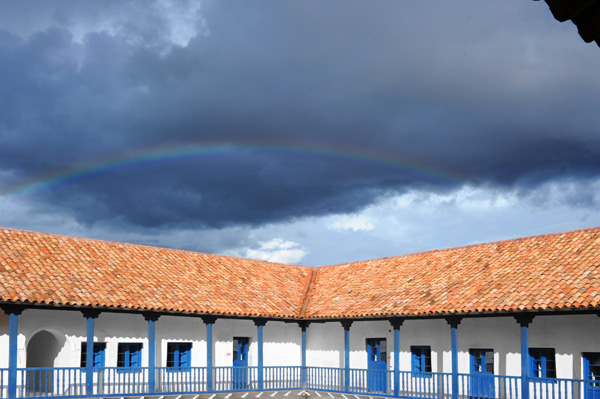 Palacio Nazarenas, Cuzco