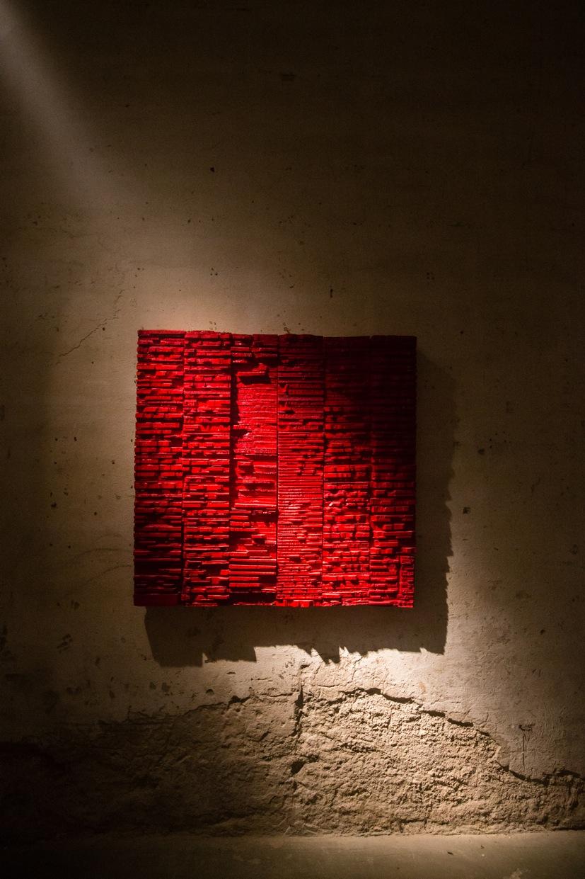 The Garbage Revolution, Giardino Viaggio di Ritorno Contemporary Art, Podere Il Leccio