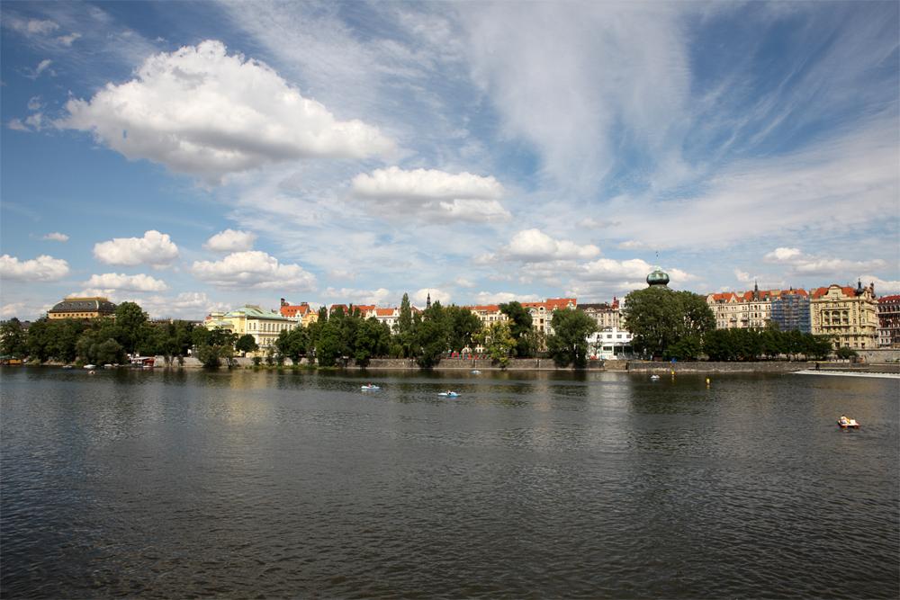 La Moldava