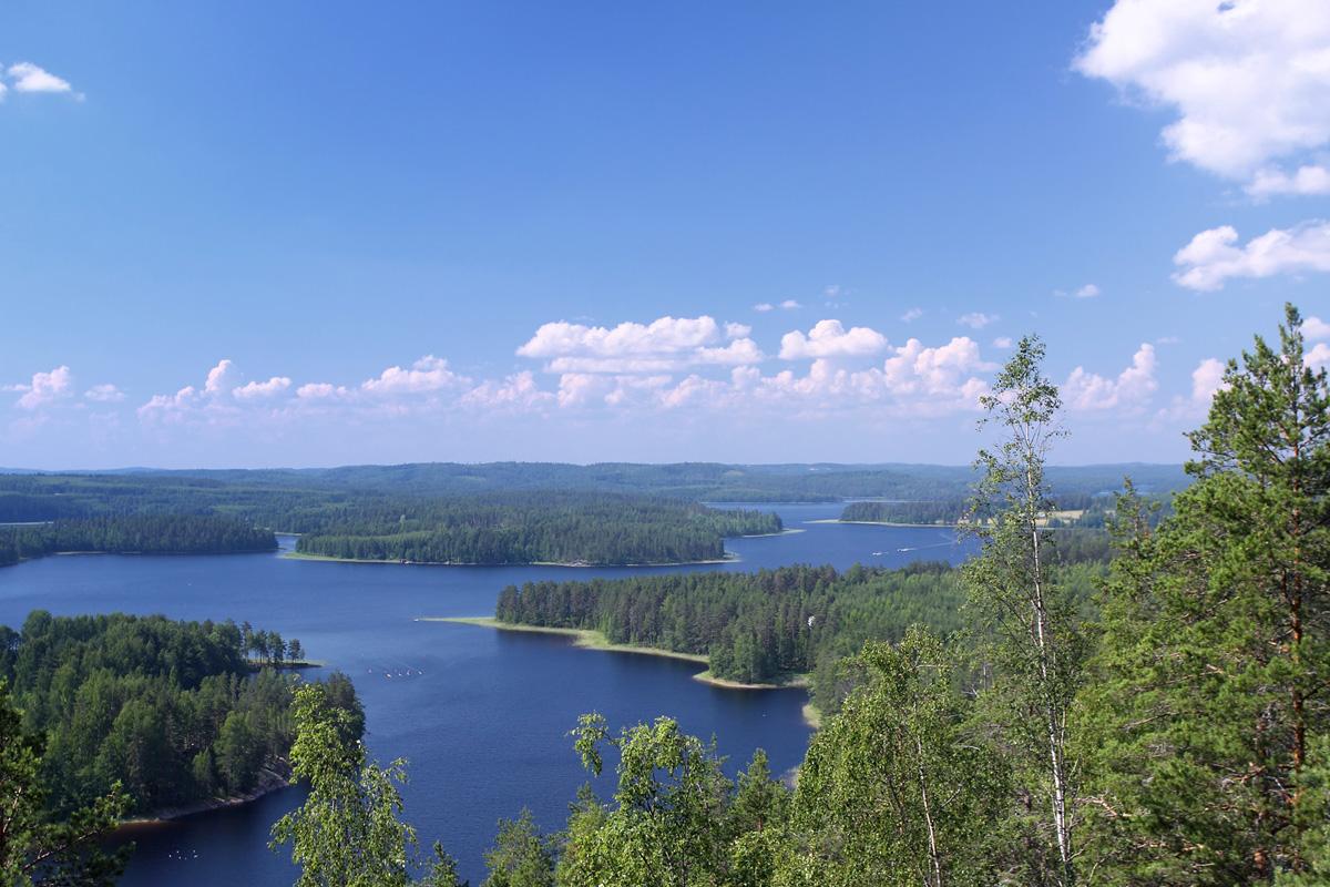 2_Lago Saimaa