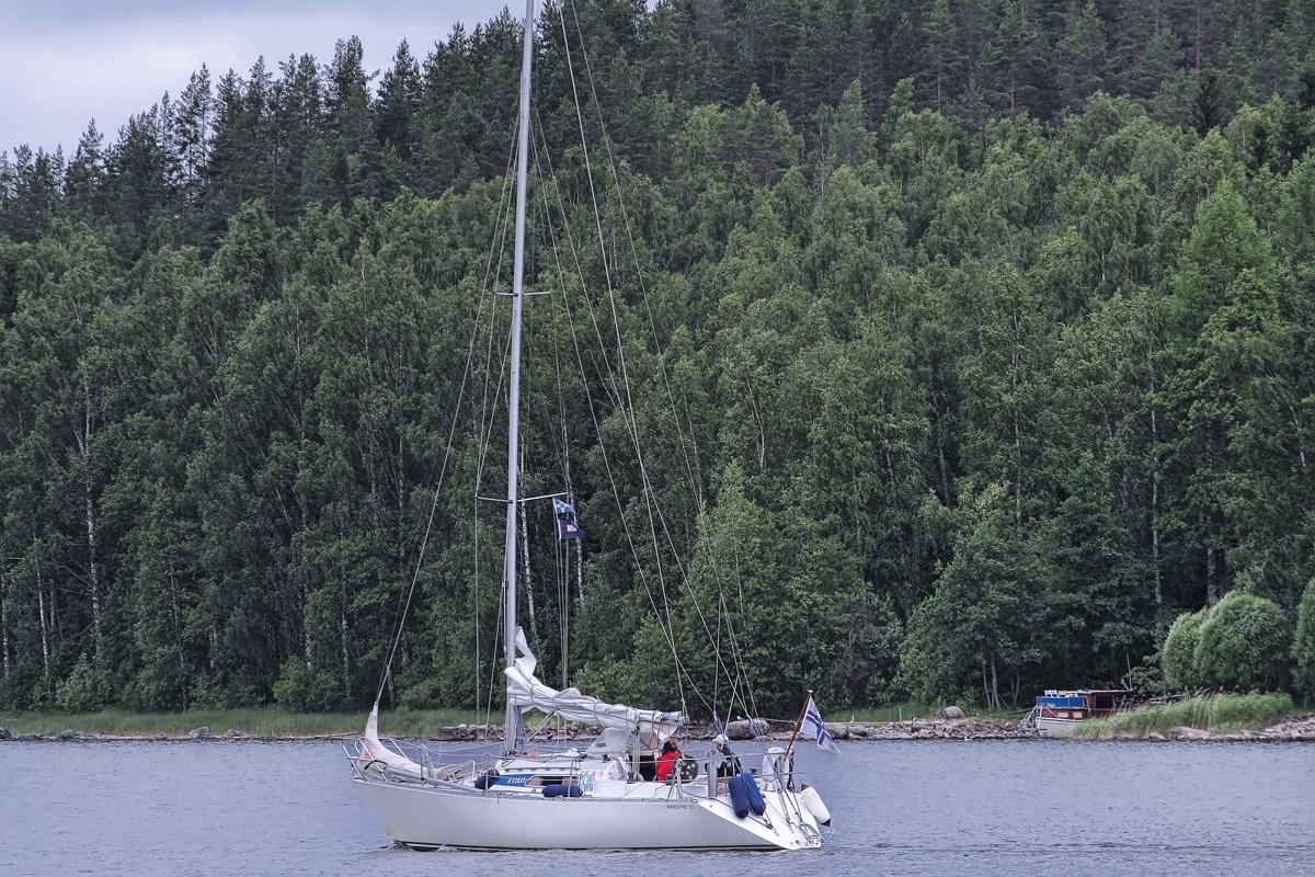 3_Lago Saimaa