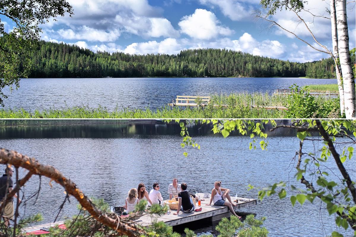 5_Lago Saima