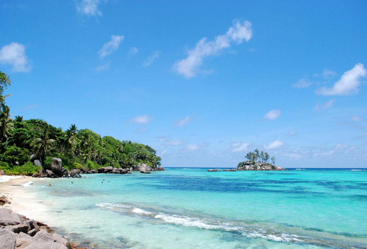 Eden Island, Anse Royale