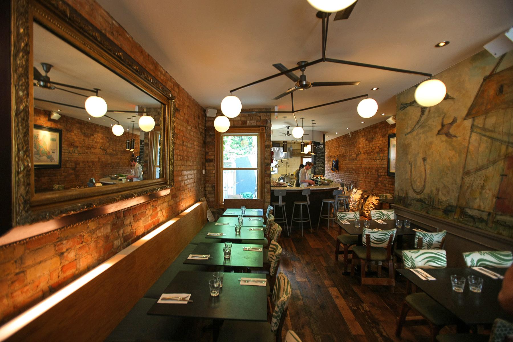 Union Restaurant