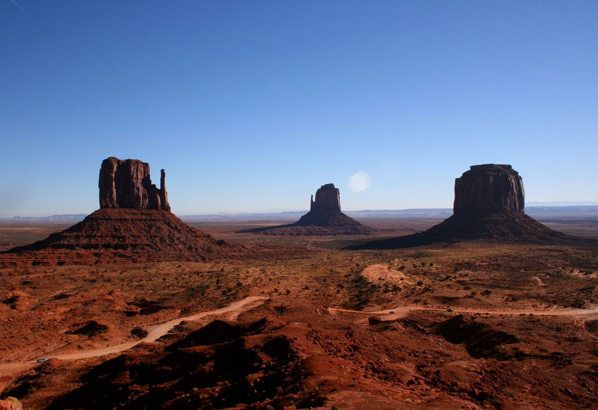 Monument Valley (AZ)
