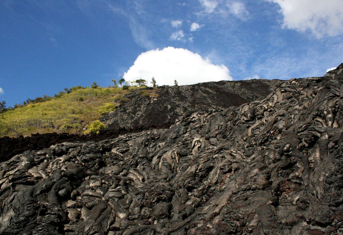 Kilauea Volcano Big Island (HI)