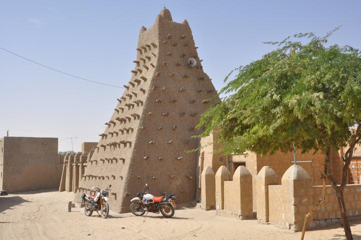 Viaggio in West Africa