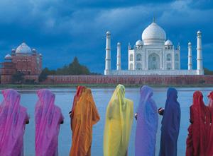 Maharajas'-Express-India