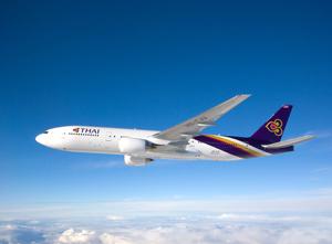 Aeromobile-Thai-Airways