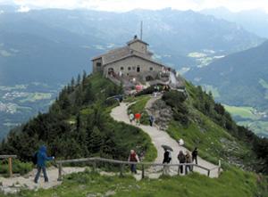 nido-d'aquila-obersalzberg-alpi-bavaresi