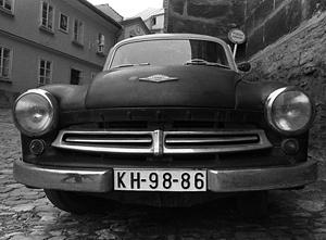 Praga-Homepage