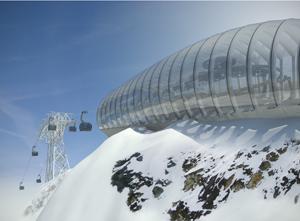 GK-Bergstation