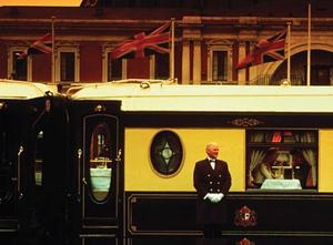 Adventure Orient Express