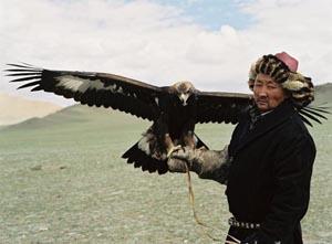 mongolia aquila