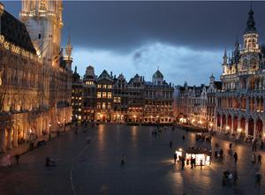 Bruxelles-Grand-Place
