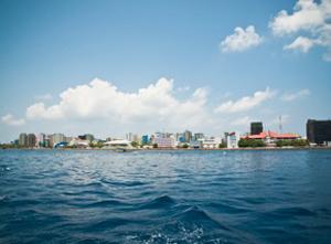 Maldive-golpe