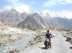 cycling-Karakoram