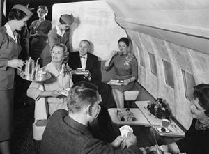 1950s-flight