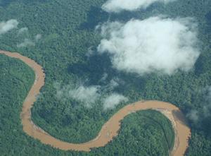 amazzonia earth-summit