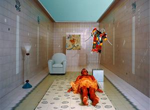 Occhiomagico,-Filosofia-del-Profano,-1981-(NeoModern-rooms)