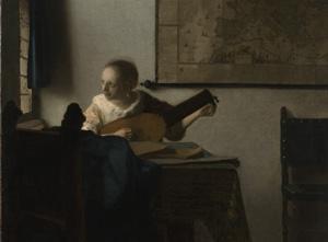 donna-con-liuto-vermeer