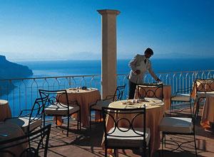 Hotel Caruso a Ravello