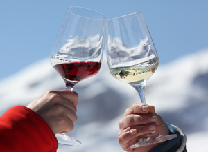 Alta Badia Vino e sci