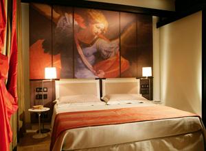 GranMeliaRoma-Room