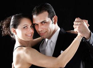 tango cruise