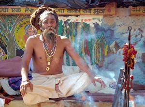 kumb10m-Sadhu