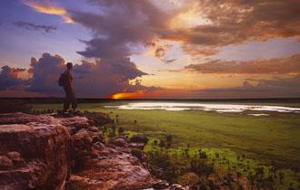 New Kakadu Campaign - Australia