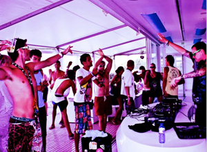 groove-on-boat
