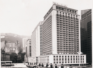The-Mandarin-1970s