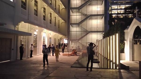National Design centre Singapore