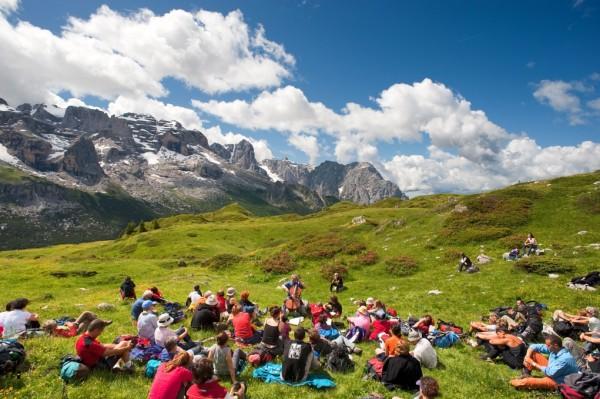 Trentino_Suoni delle Dolomiti